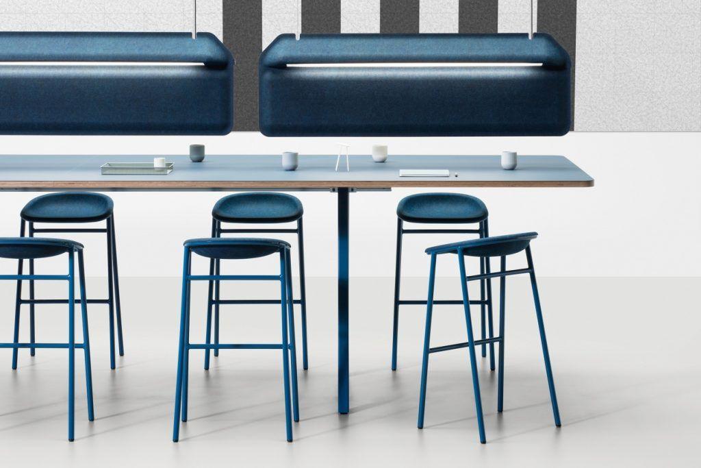 De Vorm LJ 3 – Bar stool
