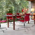 Eckhart -vitra-aluminium-chairs