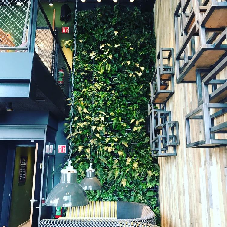 Greenwalls – Groene muren