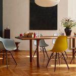 Vitra Eames Plastic Chair overzicht