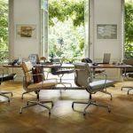 Vitra Soft Pad Chairs overzicht